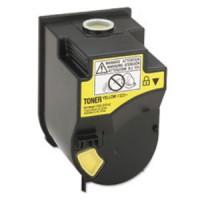 Konica Minolta 4053501, Toner Cartridge Yellow, C350, C351, C450- Original