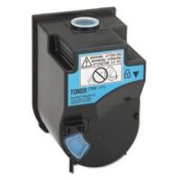 Konica Minolta 4053701, Toner Cartridge Cyan, C350, C351, C450- Original