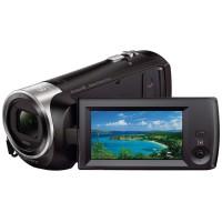 Sony CX405, HD Camcorder