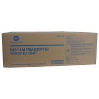 Konica Minolta IU311M, Imaging Drum Unit Magenta, Bizhub C300, C352- Original