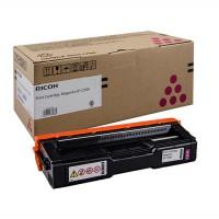 Ricoh 407545, Toner Cartridge Magenta, SP C250DN, SP C252, C260, C261- Original