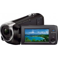 Sony PJ410, Full HD Camcorder