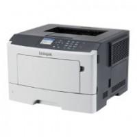 Lexmark MS415dn, A4 Mono Laser  Printer