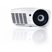 Optoma, W415, DLP Projector