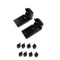 Sony 453150401, TV Stand Necks with 8 Screws, KDL-60W600B, KDL-60W605B, KDL-60W607B, KDL-60W608B- Original