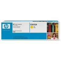 HP C8552A, Toner Cartridge- Yellow, LaserJet 9500- Original