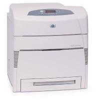 HP LaserJet 5550, Laser Printer