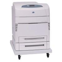 HP LaserJet 5550dtn Laser Printer Discontinued