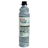 Ricoh 885053 Toner Cartridge Black, Type 2210D, AP220, AP270 - Genuine