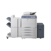Toshiba E-Studio557, Multifunctional Photocopier