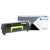Lexmark 56F0UA0, Toner Cartridge Ultra HC Black, MS521, MS622, MX522, MX622- Original