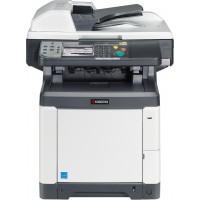 Kyocera Mita ECOSYS M6026cidn, Colour Multifunctional Printer