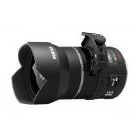Pentax smc DA 645 25mm F4 Lens