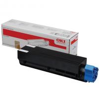 OKI 45536512, Toner Cartridge HC Black, ES9431, ES9541- Genuine