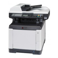 Kyocera Mita ECOSYS M6526cdn, Colour Multifunctional Photocopier
