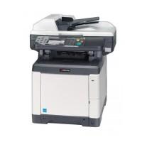 Kyocera Mia ECOSYS M6526cidn, Colour Multifunctional Printer