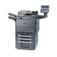 Kyocera Mita TASKalfa 6551ci, Colour Multifunctional Photocopier