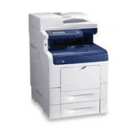 Xerox WorkCentre 6605DN, A4 Colour Laser Printer