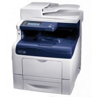 Xerox WorkCentre 6605N, A4 Colour Laser Printer