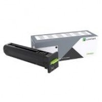 Lexmark 73B0010, Toner Cartridge Black, CS827, CX827- Original
