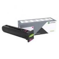 Lexmark 73B0030, Toner Cartridge Magenta, CS827, CX827- Original