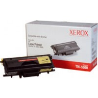 Brother-Xerox 003R99702 Brother HL7050 Toner Cartridge - Black Compatible (TN5500)