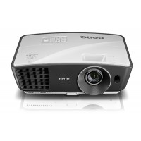 BenQ W750, DLP Projector