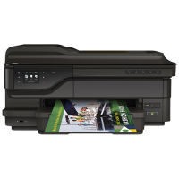 HP Officejet 7612, Colour Multifunctional Wide Format Printer