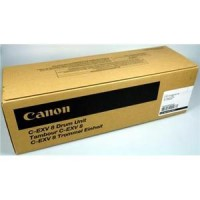 Canon 7625A002AA, Drum Unit- Black, CLC2620, 3200, IRC2620, 3200- Genuine