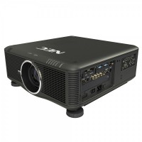 NEC PX800XG2, Projector