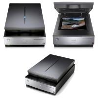 Epson Perfection V800, Scanner