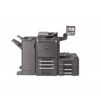 Utax 8055i, Multifunctional Photocopier
