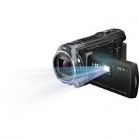 Sony PJ810, HD Camcorder