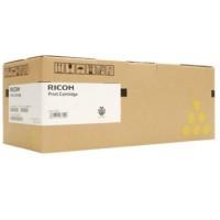 Ricoh 821260, Toner Cartridge Yellow, SP C840dn, C842dn- Original