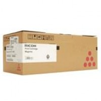 Ricoh 821261, Toner Cartridge Magenta, SP C840dn, C842dn- Original