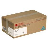 Ricoh 821262, Toner Cartridge Cyan, SP C840dn, C842dn- Original