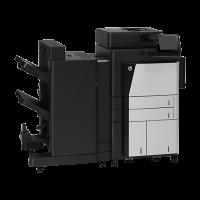 HP M830Z, A3 Mono Laser Printer