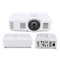 Acer S1383WHne, DLP Projector