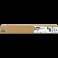 Ricoh 842060, Toner Cartridge Cyan,  MP C2030, C2050, C2530, C2550- Original