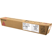 Ricoh 842081, Toner Cartridge Magenta, MP C305- Original