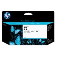 HP C9370A, No.72, Ink Cartridge HC Photo Black, T790, T1100, T1120, T1200- Original