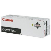 Canon 6647A002AB, Toner Cartridge Black, iR2200, 2800, 3300- Original