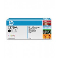 HP C8750A, Ink Cartridge Black, CM8050, CM8060- Original