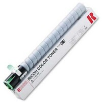 Ricoh 887914 Toner Cartridge Black, Type K1, 3006, 3506, 4006, 4106, 4506 - Genuine
