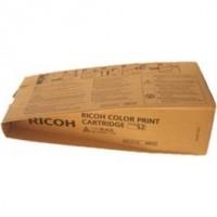 Ricoh 888372, Toner Cartridge Black, Type S2, 3260C, 5560C- Original