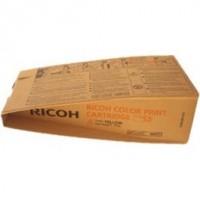 Ricoh 888373, Toner Cartridge Yellow, Type S2, 3260C, 5560C- Original