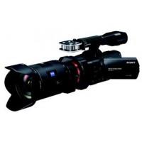 Sony NEX-VG900, HD Camcorder