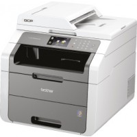 Brother DCP-9020CDW, A4 Colour Multifunctional Laser Printer