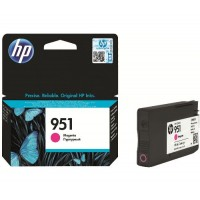 HP CN051AE, Ink Cartridge Magenta, Officejet Pro 8100, 8600, 8610, 8615- Original