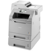 Brother MFC-L9550CDW, Colour Laser Printer